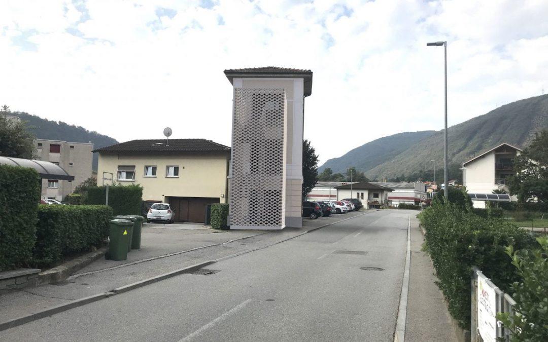 ROCCOLO TORRICELLA-TAVERNE